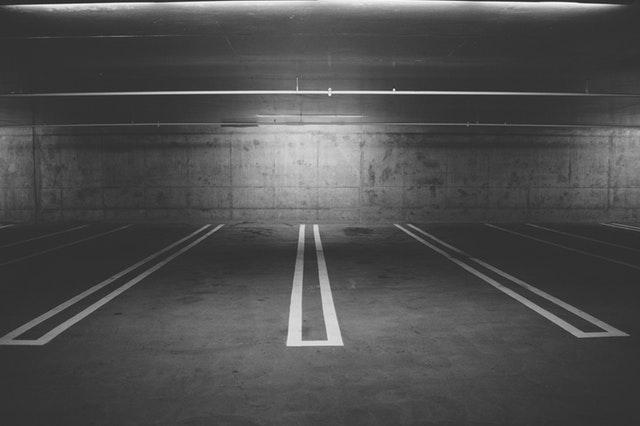 parking roissy