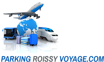 PARKING ROISSY VOYAGE